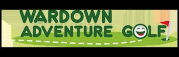 Wardown Adventure Golf logo